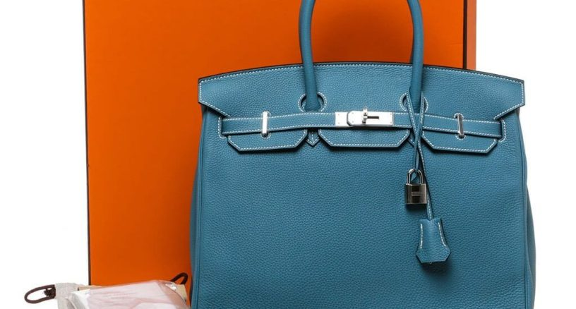 dating hermes bags